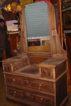 meuble coiffeuse antique stunning italienne classique meubles style romain meubles franais bois. Black Bedroom Furniture Sets. Home Design Ideas